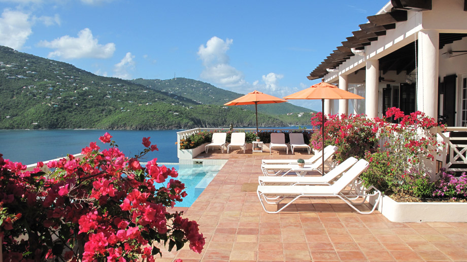 St. Thomas Villas, U.S. Virgin Islands