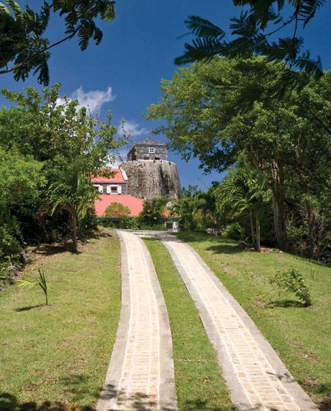 Clairmont Mill, St. Croix Villas: Luxury Villa Rentals Of