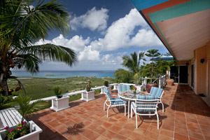 Villa Des Great Chefs St Croix Villas Luxury Villa