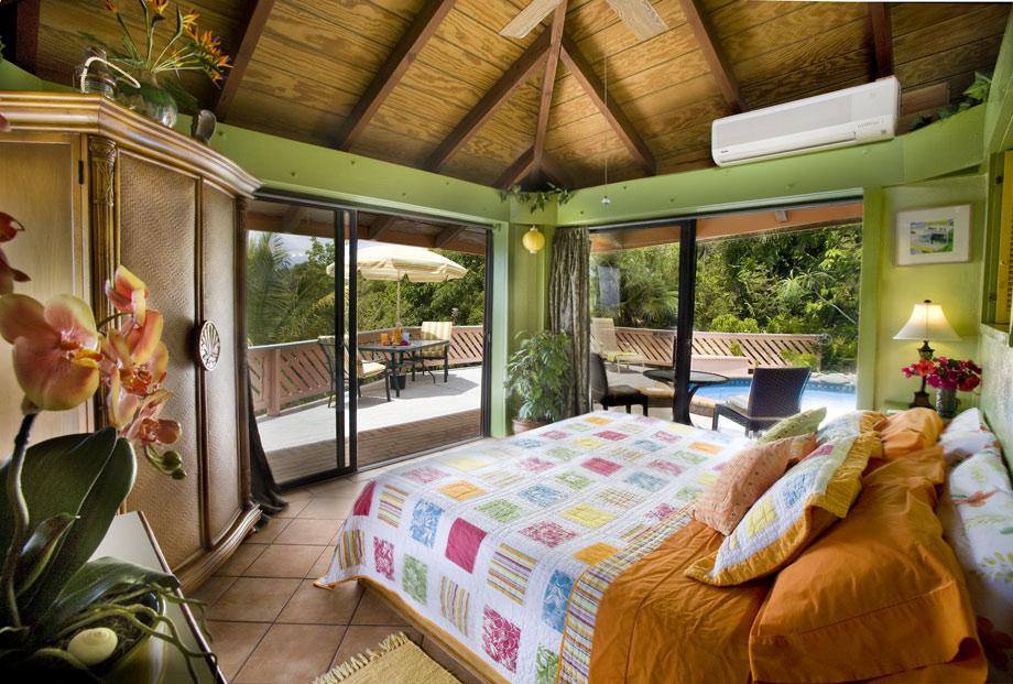 Stone Cottage St Thomas Villas Luxury Villa Rentals Of