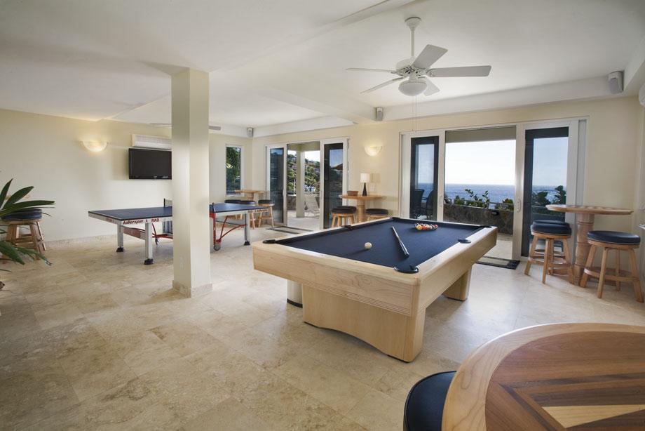 Vi Friendship Villa St John Villas Luxury Villa Rentals