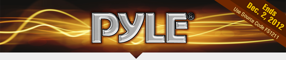 Pyle is MCM's Featured Supplier!