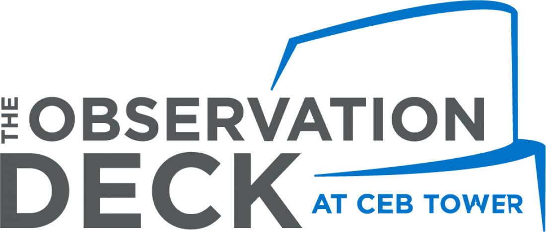 Observation Deck CEB Tower Marine Corps Marathon