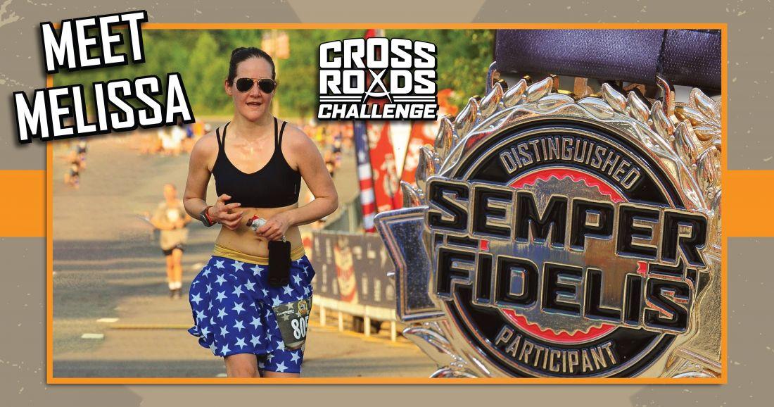 Quantico Crossroads Challenge Marine Corps Marathon