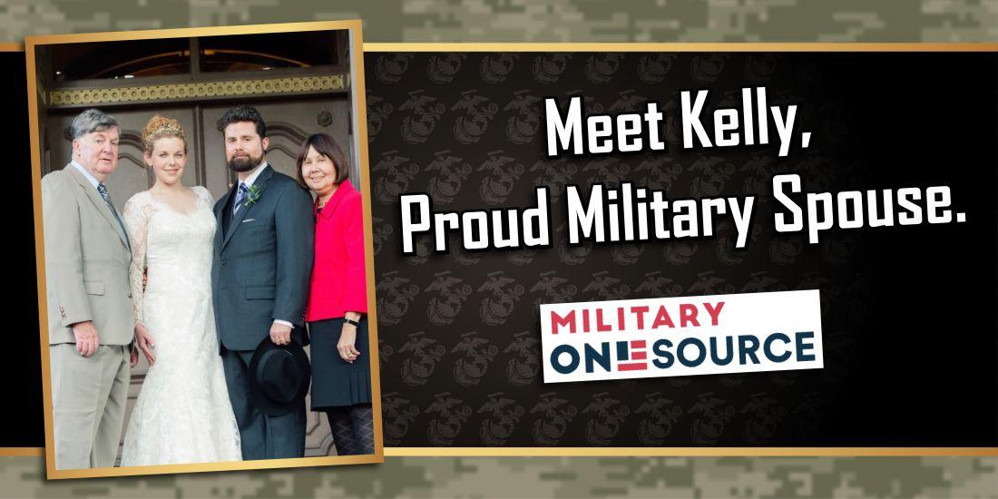 Military oneSource Military Spouse Marathon