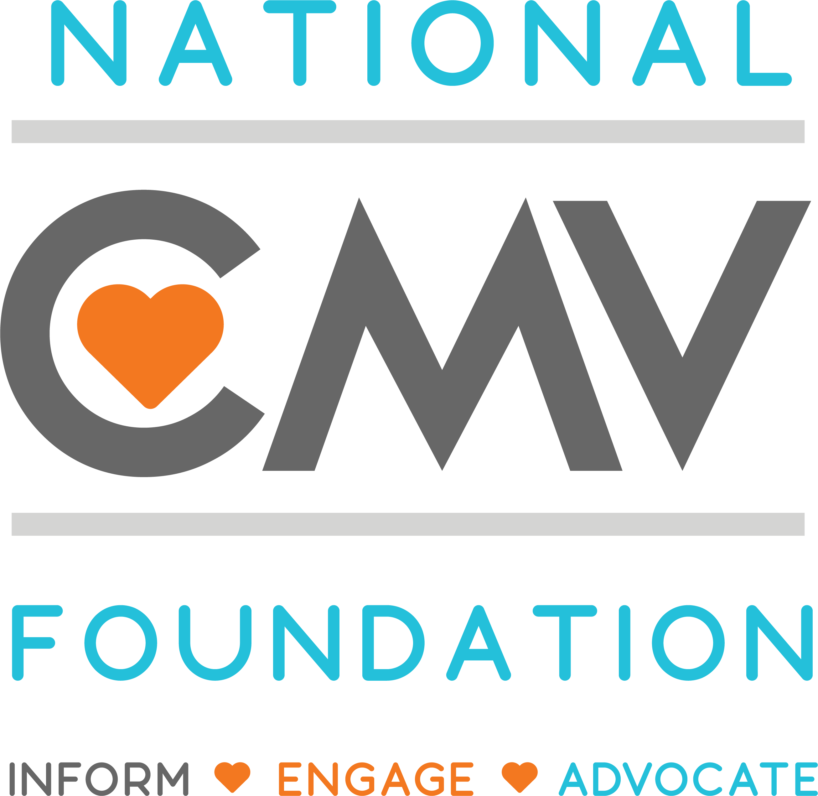 About the National CMV Foundation