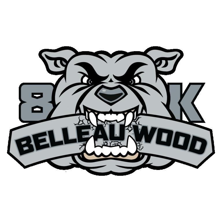 Event Info - Belleau Wood 8K