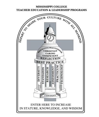 Mississippi College Conceptual Frameworks