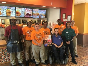 joe popeyes blog