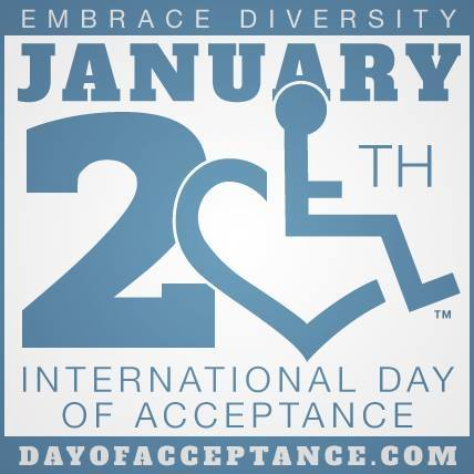 International Day of Acceptance