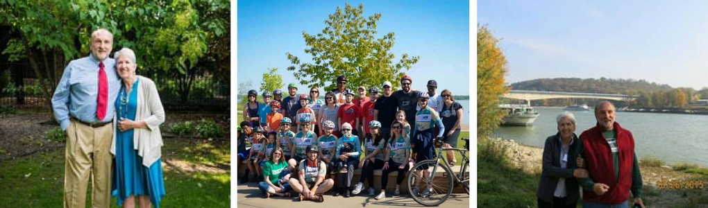 ALS Bike Trek