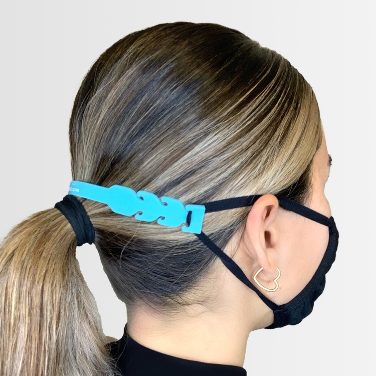 MDacne ear saver