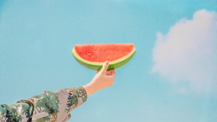 Watermelon Acne Skin Benefits