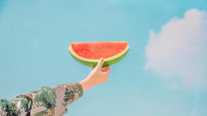 Watermelon Acne Skin Benefits