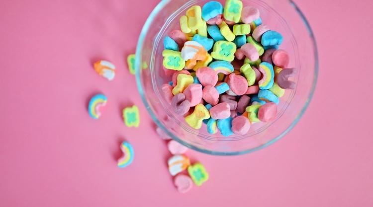 Breakfast Cereal Sugar Acne Breakout
