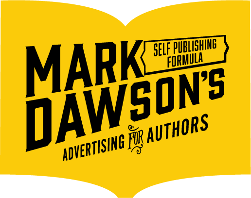 Mark Dawson's advertising for authors