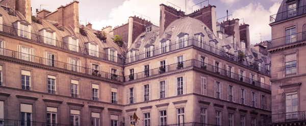 Parisian Apartments