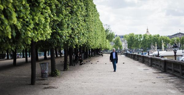 Parisian Park
