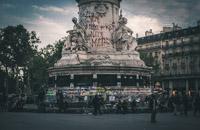 Republique Square