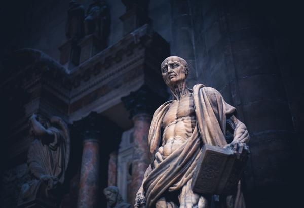 St. Bartholomew, Duomo Di Milano