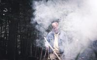 Pat & Smoke - Three Lakes