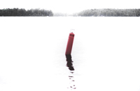 Buoy - Three Lakes