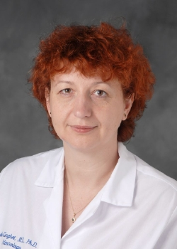 Mirela Cerghet, MD, PHD