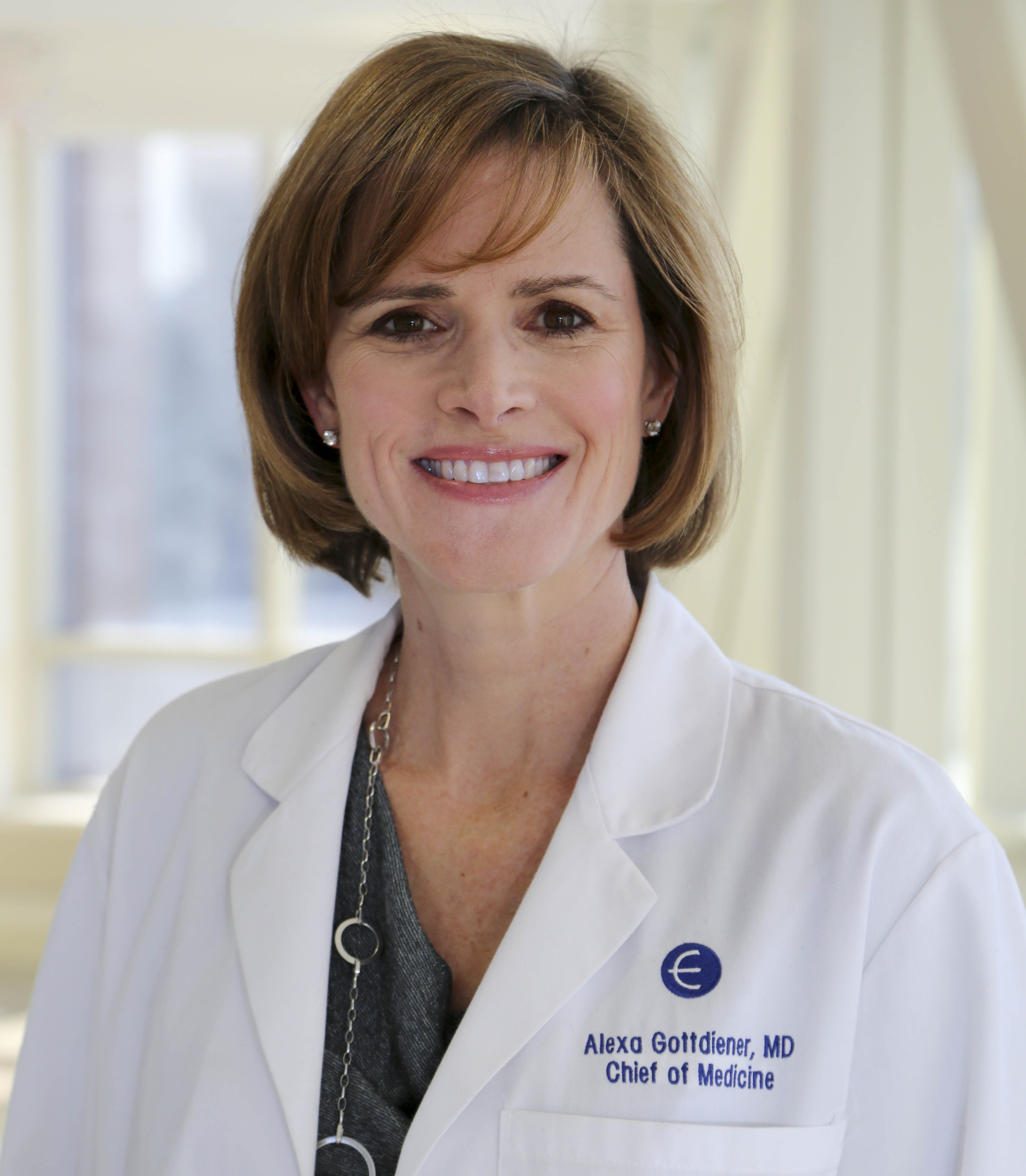 Dr. Alexandra Gottdiener, MD