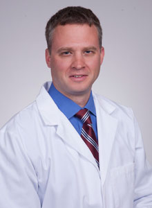 Dr. Shelby Jarrell, MD