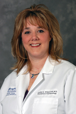 Laurie Stanczak, MD