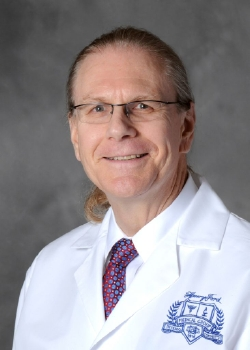 Gregory L. Barkley, BA, BS, MD