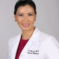 Nhi Le, MD, FACP, FAARM, MD