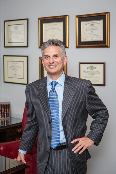 Dr. Randall Yessenow, MD