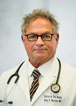 Dr. Gary Muccino, MD