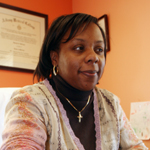 Dr. Shenelle Gaston, MD