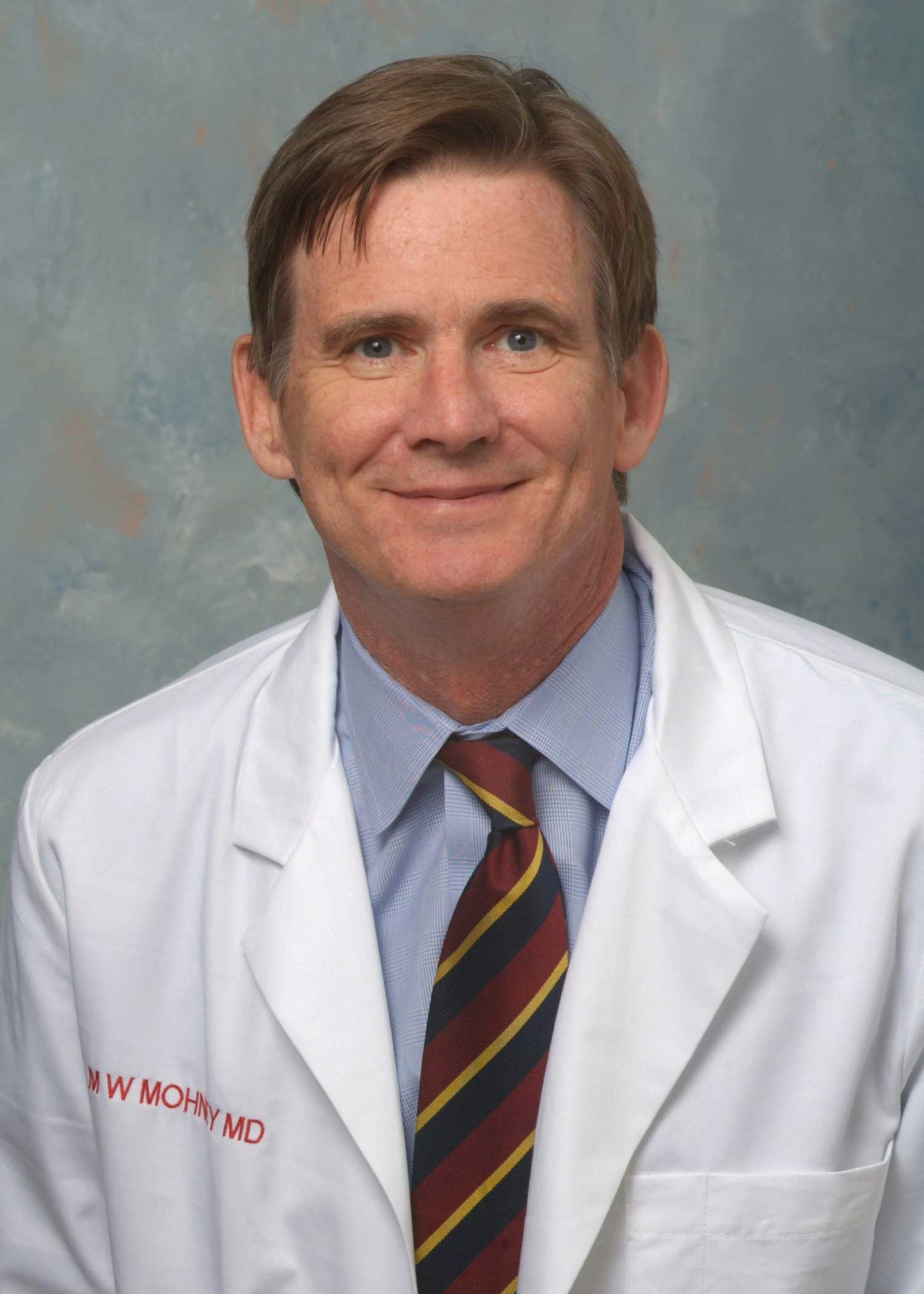 Dr. Mark Mohney, MD