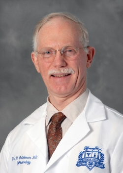 Dr. Murray Christianson, MD