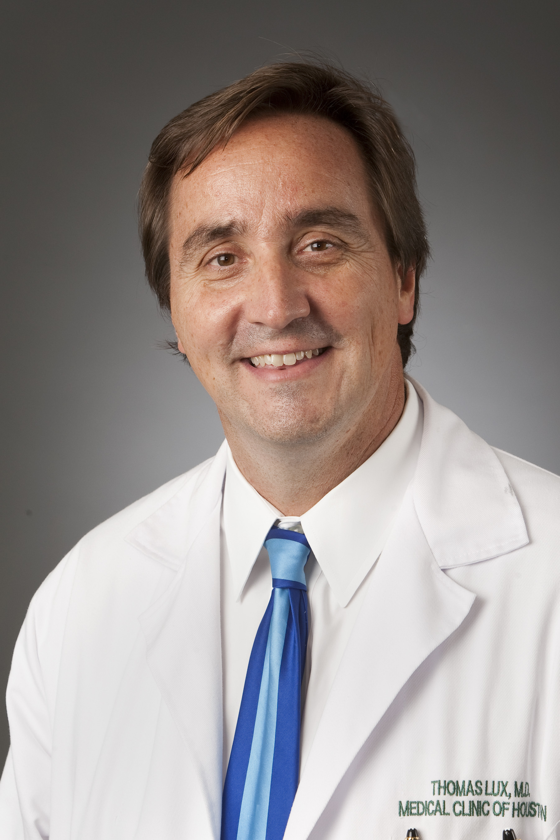 Thomas R Lux, MD