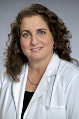 Dr. Virginia Chiantella, FACS