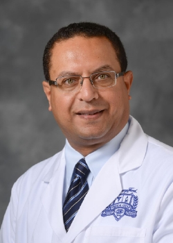 Mohamed A Elshaikh, MD