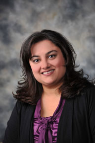 Dr. Preeti Sharma, MD