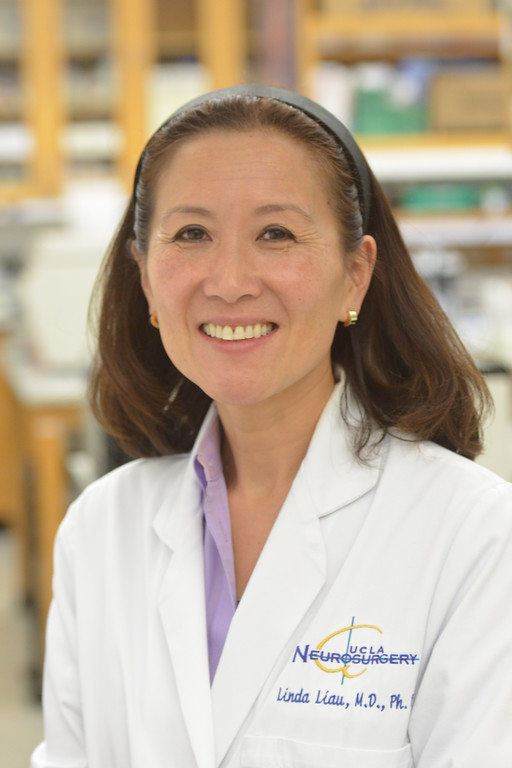 Linda M. Liau, MD, PHD