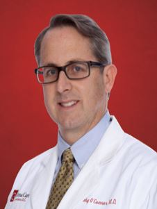 Dr. Timothy O'Connor, MD