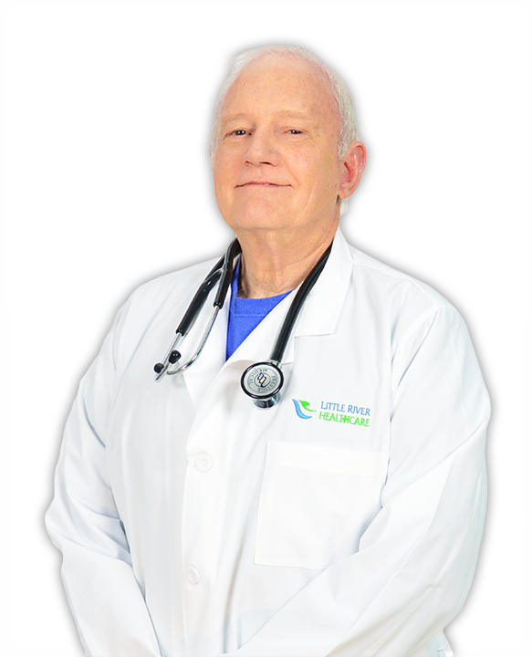 Dr. Peyton Thompson, MD