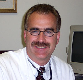 Dr. Thomas LoRusso, MD