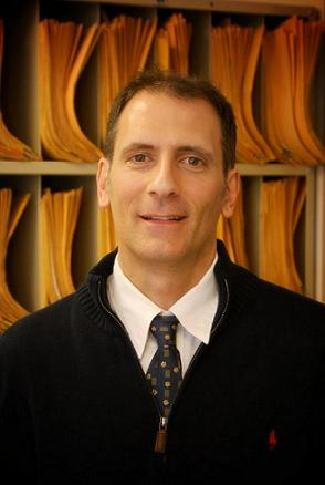 Dr. Mark Schlotterback, MD