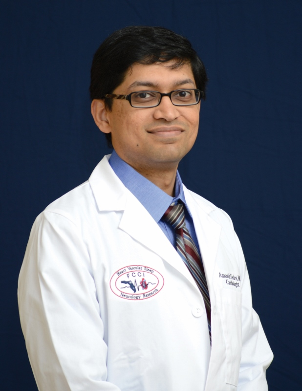 Dr. Ameeth Vedre, MBBS