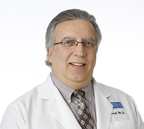 Dr. Edward Schervish, MD