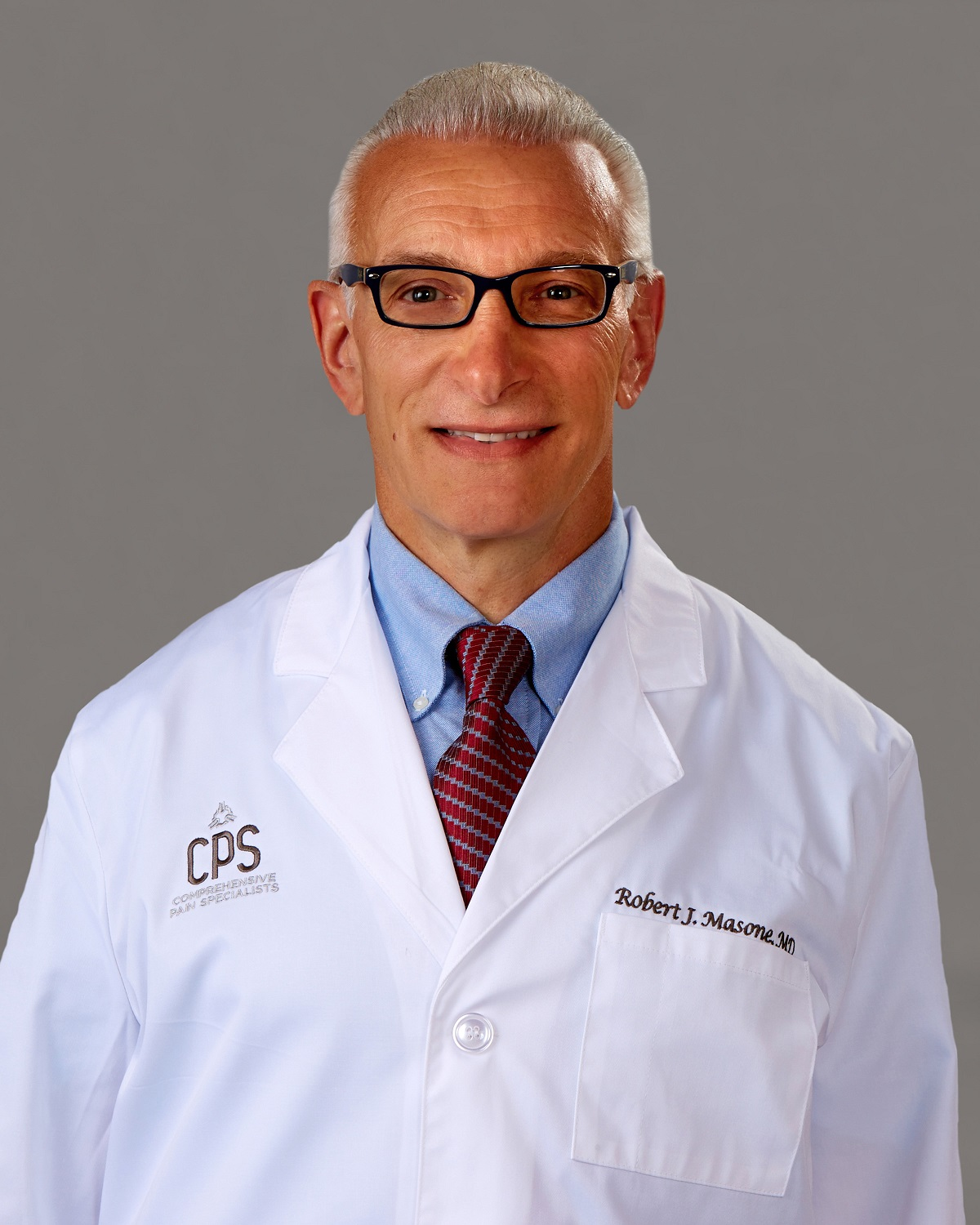 Robert J Masone, MD