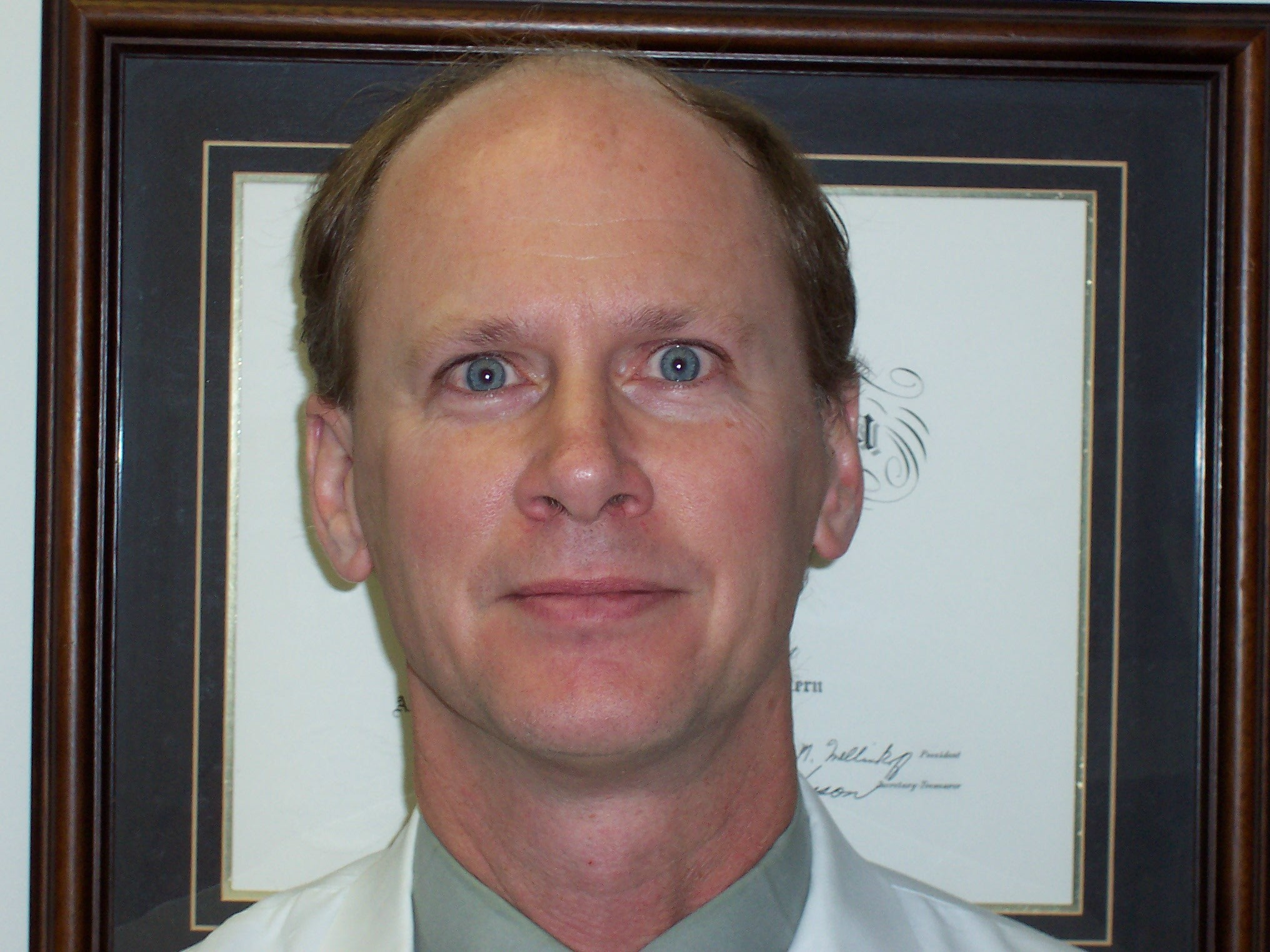 Dr. Robert Gammon, MD